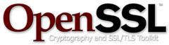 Logo projektu OpenSSL