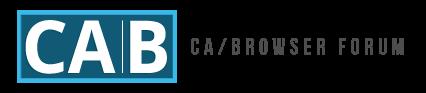 Logo CABForum