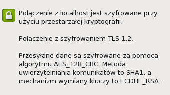 ECDHE-RSA-AES128-SHA