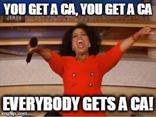 Komentarz Oprah Winfrey do sprawy